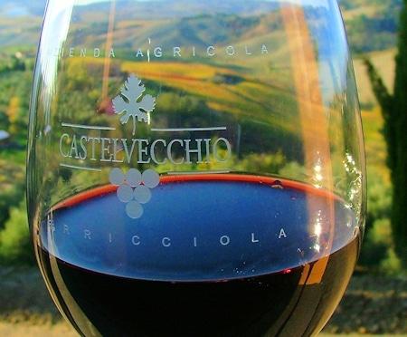 Wine-Tasting Time