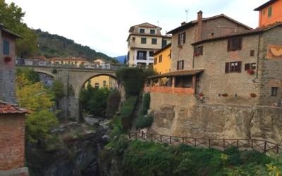 Herbstferien in der Toskana