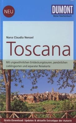 """Der Reiseführer Dumont """"Toscana"""" 2014 empfiehlt Toscana Forum"""