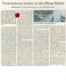 Speyerer Morgenpost, 07.01.2010