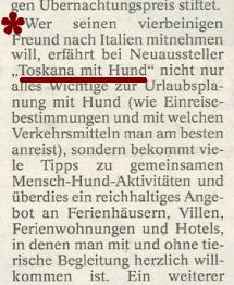 Speyerer Morgenpost, 07.01.2010 Detail
