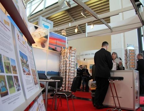 Toscana Forum auf der f.re.e 2014