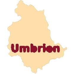 Infos Umbrien
