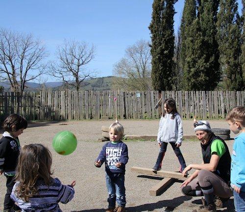 Reiturlaub in Paganico