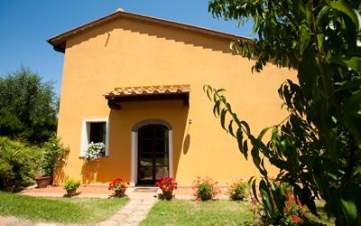 Bewertungen Ferienhaus Toskana 2