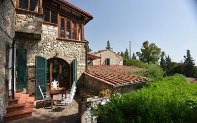 Bewertungen Ferienwohnungen Rosignano 1