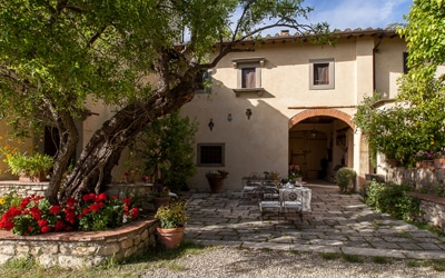Bewertungen Villa Sesto Fiorentino