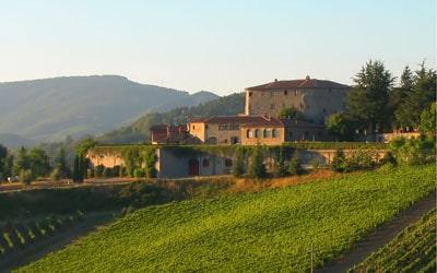 Bewertungen Burg Chianti 3
