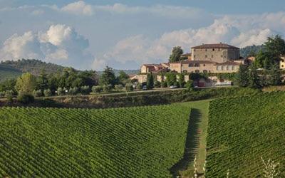 Bewertungen Burg Chianti 4