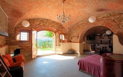 Ferienwohnung Morrona 1 | Toscana Forum