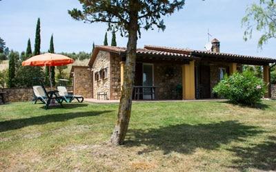 Landhaus Chianni 4