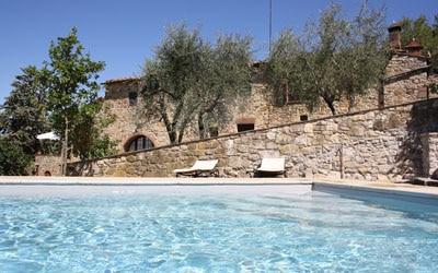 Villa Chianti 1