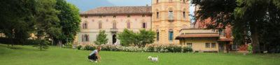 Villa Comano Headerimage