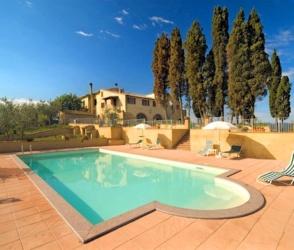 Agriturismo Volterra 3 – Urlaub auf dem Bauernhof