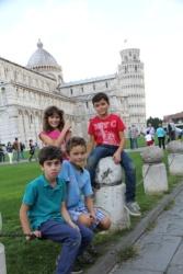 Ferienwohnungen Pisa | Piazza dei Miracoli