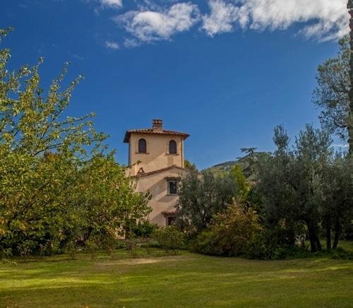 Villa Sesto Fiorentino – Urlaub in der Villa –