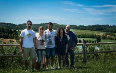 Agriturismo Crespina Gastgeber