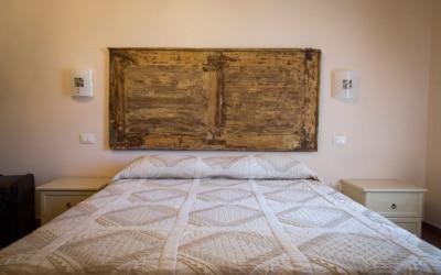 Agriturismo Crespina Schlafzimmer 03
