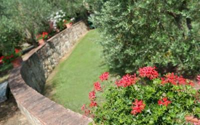 Agriturismo Peccioli 3 Außenansichten 02