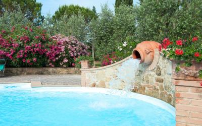 Agriturismo Peccioli 3 Pool 13