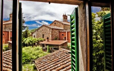 Ferienwohnungen Arezzo und Umgebung