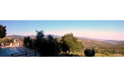 Bio Agriturismo Caprese 1 Panorama 04