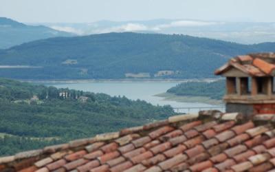 Bio Agriturismo Caprese 1 Panorama 06