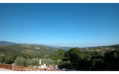 Bio Agriturismo Caprese 1 Panorama 12