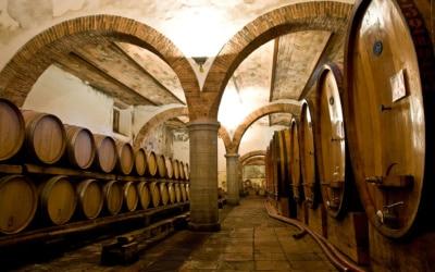 Burg Chianti 4 Impressionen 11