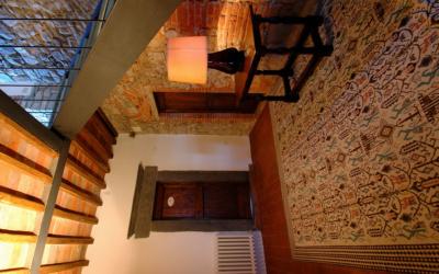 Burg Chianti 4 Impressionen 25