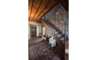 Burg Chianti 4 Innenansichten 05