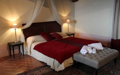 Burg Chianti 4 Innenansichten 12