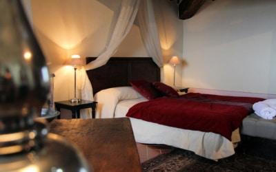 Burg Chianti 4 Innenansichten 14