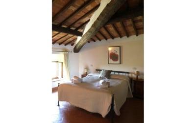 Burg Chianti 4 Innenansichten 15