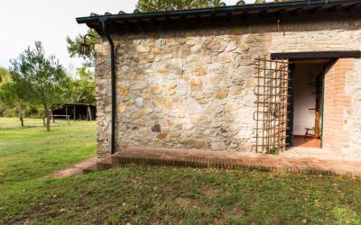 Cottage La Sassa 1 Außenansichten 02