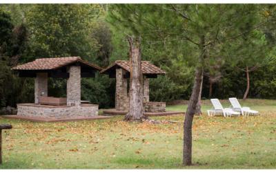 Cottage La Sassa 1 Außenansichten 09