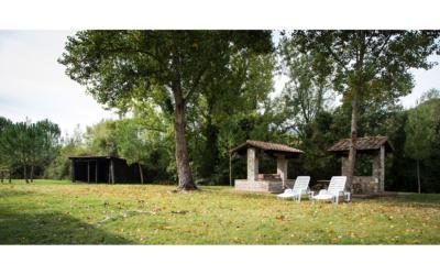 Cottage La Sassa 1 Außenansichten 13