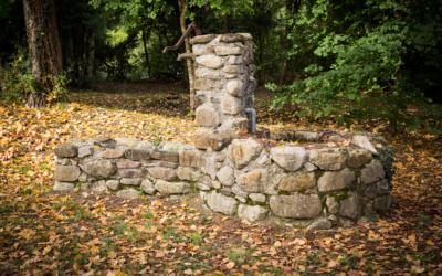 Cottage La Sassa 1 Außenansichten 15