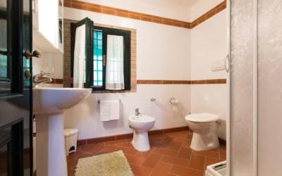 Cottage La Sassa 1 Bad 02