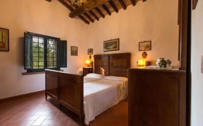 Cottage La Sassa 1 Schlafzimmer 01