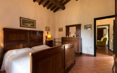 Cottage La Sassa 1 Schlafzimmer 03