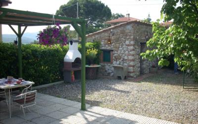 Ferienhaus Canneto 2 Hof 04
