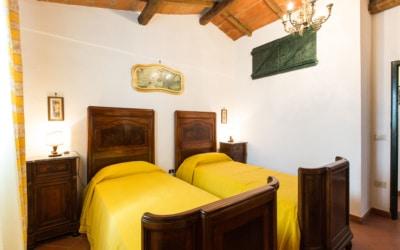 Ferienhaus Canneto 2 Schalfzimmer 1-02