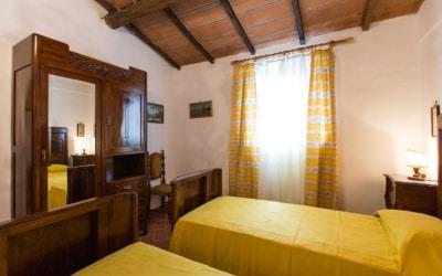 Ferienhaus Canneto 2 Schalfzimmer 1-04