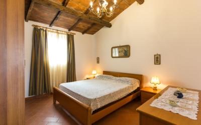 Ferienhaus Canneto 2 Schalfzimmer 2-01