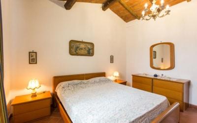 Ferienhaus Canneto 2 Schalfzimmer 2-02