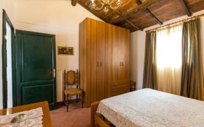 Ferienhaus Canneto 2 Schalfzimmer 2-05