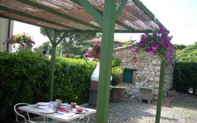 Ferienhaus Canneto 2 Terrasse 03