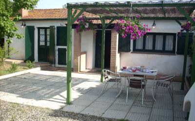 Ferienhaus Canneto 2 Terrasse 06
