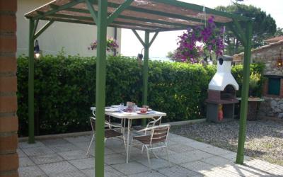 Ferienhaus Canneto 2 Terrasse 07